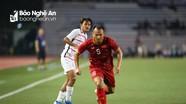 Tiền vệ Nguyễn Trọng Hoàng ở tuổi 30 và 2 phần thưởng mơ ước