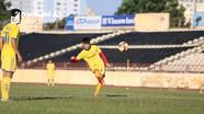Điểm danh 10 cầu thủ trẻ SLNA được kỳ vọng tại V.League 2020