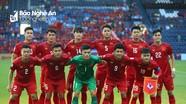 Trực tiếp U23 Việt Nam - U23 Triều Tiên: Đội hình siêu tấn công