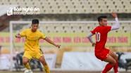 Tiền vệ Trần Ngọc Ánh – gương mặt triển vọng của SLNA tại V.League 2020