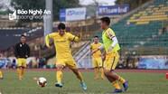 Cầu thủ nào của lò SLNA sẽ được thầy Park triệu tập trong trận Malaysia?