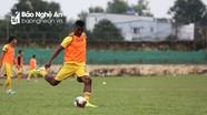 Sông Lam Nghệ An hưởng lợi khi V-League 2020 lùi ngày khởi tranh