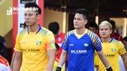 SLNA sẽ có thêm thủ môn cho lượt về V.League 2020