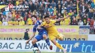 Nhận diện B. Bình Dương - đối thủ của SLNA tại vòng 2 V.League 2020