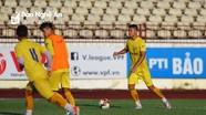 HLV Park Hang-seo chọn 2 hậu vệ trẻ SLNA chuẩn bị cho SEA Games 2021