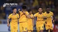 BLV Quang Huy: 'V.League 2020 sẽ là năm bản lề của Sông Lam Nghệ An'
