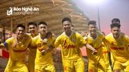 U19 SLNA giành chiến thắng đầu tiên tại VCK U19 Quốc gia 2020