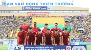 Sông Lam Nghệ An thất thủ trước Nam Định, HLV Ngô Quang Trường nói gì?