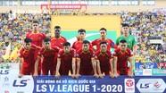 Sông Lam Nghệ An tiếp tục đứng trước cảnh 'chảy máu cầu thủ' sau V.League 2020