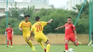 HLV Park Hang-seo gọi 2 cầu thủ U21 SLNA đá giao hữu với ĐT Việt Nam