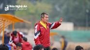 HLV Sông Lam Nghệ An và Hồng Lĩnh Hà Tĩnh nói gì trước trận 'Derby' đầu tiên?