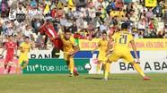 SLNA trắng tay trước Viettel, nối dài 5 trận không thắng tại V.League 2020