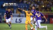 Điều kiện để SLNA về đích an toàn sau giai đoạn I - V.League 2020
