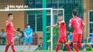Ghi điểm với HLV Park Hang-seo, tiền vệ Đặng Văn Lắm nói gì?