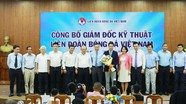 Tân GĐKT Yusuke Adachi của bóng đá Việt Nam nói gì trong ngày ra mắt?