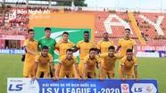 Lịch thi đấu Sông Lam Nghệ An giai đoạn II – V.League 2020