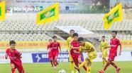 Sao trẻ Hà Tĩnh tỏa sáng đưa SLNA gặp Hải Dương tại chung kết U13 Quốc gia 2020