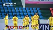 Cầu thủ U22 Việt Nam hào hứng trước ngày đối đầu với Quế Ngọc Hải, Trọng Hoàng