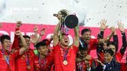 Vòng loại World Cup, AFF Cup và những mục tiêu lớn của bóng đá Việt Nam năm 2021