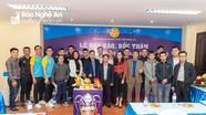 Nhiều đội bóng mạnh hội tụ tại Giải vô địch sân 7 Bắc Miền Trung 2021