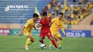 Nhận diện đối thủ Nam Định của SLNA tại vòng 7 V.League 2021