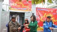 Quế Phong khởi động chương trình Tủ đồ miễn phí cho người nghèo