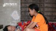 Gia cảnh đáng thương của hai vợ chồng đều mắc bệnh hiểm nghèo