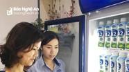 Vinamilk ra mắt sản phẩm sữa tươi A2 đầu tiên tại Việt Nam