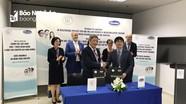 Vinamilk và Bệnh viện Chợ Rẫy ký hợp tác chiến lược nâng tầm quốc tế