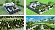 Nghệ An sẽ có Công viên nghĩa trang sinh thái Vĩnh Hằng