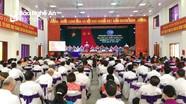 Đại hội Đảng bộ Thị trấn Đô Lương nhiệm kỳ 2020 - 2025
