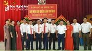 Đại hội Đảng bộ xã Diễn Phú (Diễn Châu) nhiệm kỳ 2020 - 2025