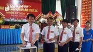 Đại hội Đảng bộ xã Diễn Ngọc (Diễn Châu) lần thứ XX, nhiệm kỳ 2020 - 2025