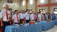 Đại hội Đảng bộ xã Châu Nhân (Hưng Nguyên) nhiệm kỳ 2020-2025
