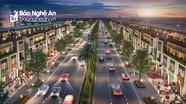 Thị xã Thái Hòa sẽ là 'Singapore thu nhỏ' ở miền tây xứ Nghệ