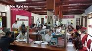 Agribank chi nhánh Tây Nghệ An thông báo tuyển dụng