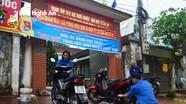 Tân Kỳ: Rửa xe gây quỹ giúp học sinh nghèo vượt khó  