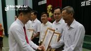 Tương Dương: Tuyên dương 109 giáo viên, học sinh đạt giải cao trong các kỳ thi