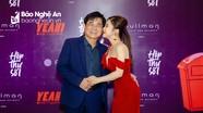 """NSND Tiến Dũng: """"Tôi từng khóc rất nhiều khi con gái Hương Tràm vướng scandal"""""""