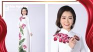Giảng viên Đại học Vinh đạt giải Người đẹp ăn ảnh, lọt top 10 Người mẫu Quý bà Việt Nam
