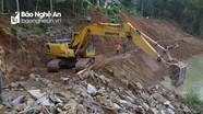2 tỷ đồng xây kè chống sạt lở bờ sông Lam