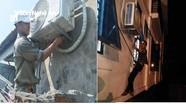 Nắng nóng đỉnh điểm, thợ điều hòa chạy sô kiếm 2-3 triệu mỗi ngày
