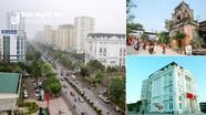 Đường Quang Trung có phù hợp để thành phố Vinh chọn làm phố đi bộ?