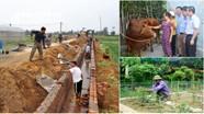 Nông dân Nghệ An đóng góp trên 5.500 tỷ đồng xây dựng nông thôn mới