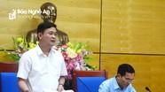 Nhiều tập đoàn lớn sẽ tham dự hội nghị thu hút đầu tư vào thành phố Vinh