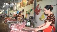 Nghệ An có đàn lợn 1 triệu con, không thiếu nguồn cung cho thị trường