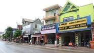 Nghệ An: 'Điểm danh' các cửa hàng, siêu thị 'lén' mở cửa bán hàng không thiết yếu