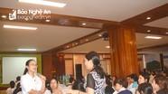 Hơn 600 doanh nghiệp Nghệ An tham gia tìm hiểu chính sách thuế