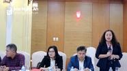 Bàn giải pháp phát triển năng lượng tái tạo tại Nghệ An