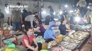 Nghệ An: Doanh thu bán lẻ tháng 4 tăng gần 50% so với cùng kỳ